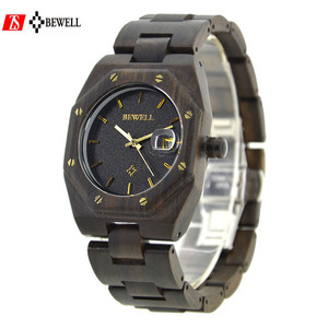 Japanese quartz movement watches men,Wholesales wooden wrist watches for men