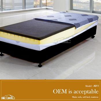 korea furniture cheap memory foam mattress for home use a011 - Cheap Memory Foam Mattress