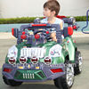B/O RIDE-ON toys, RC Ride on toy car with all fuction