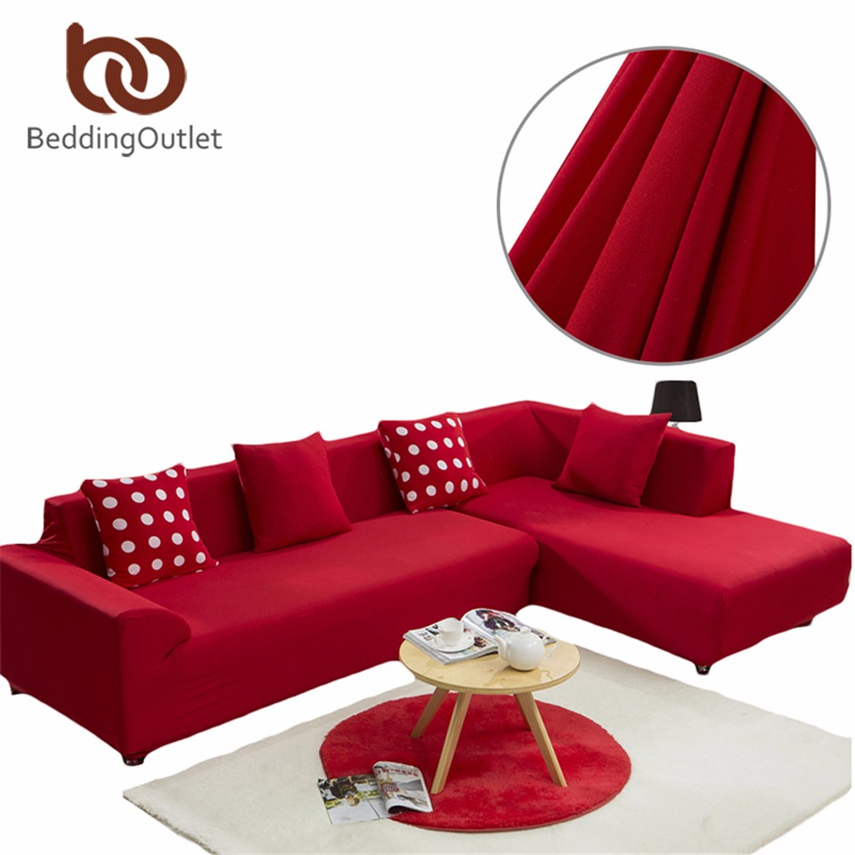 Online Get Cheap Red Couch Covers -Aliexpress.com