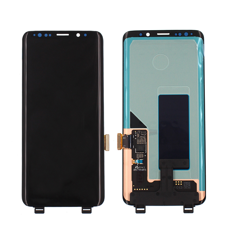 100% Tested Display Screen LCD Assembly For Samsung Galaxy S9 LCD Touch Digitizer