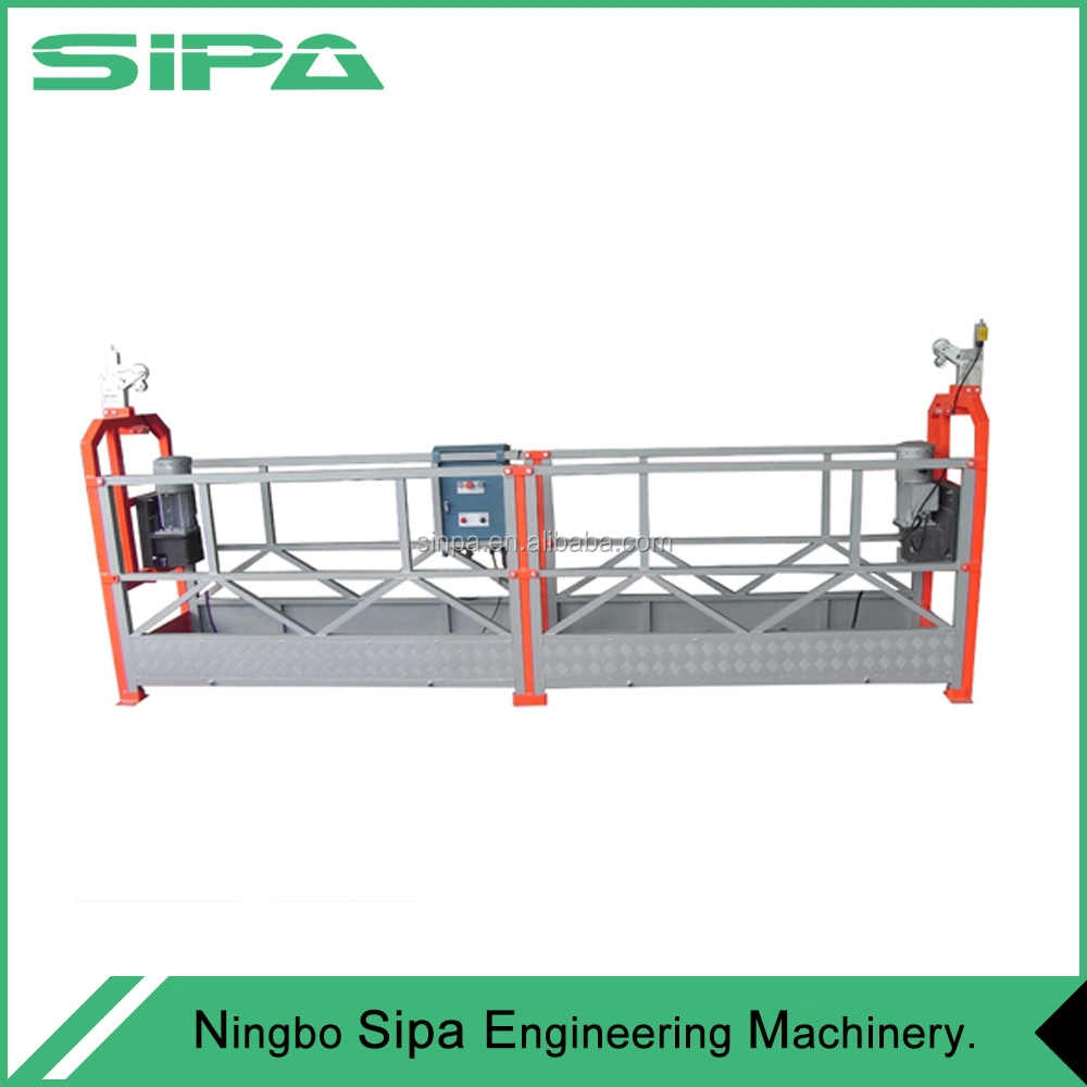 Rope Scaffolding, Rope Scaffolding Suppliers and Manufacturers at ...