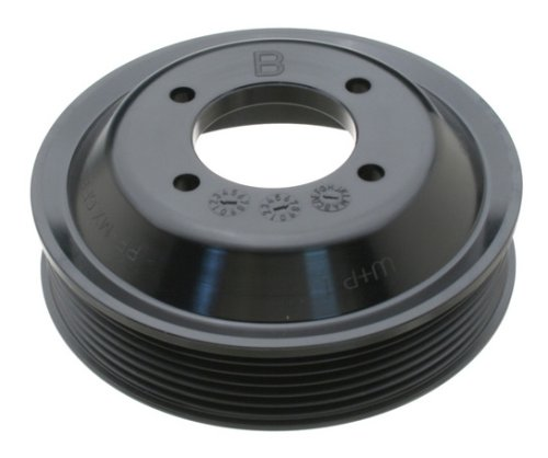 OES Genuine Water Pump Pulley for select BMW models