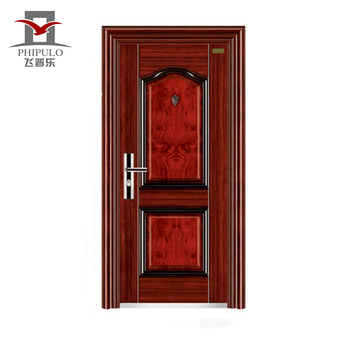 2018 Modern Style Popular In India Market Cheap Price Front Door