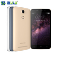 IRULU Original HOMTOM HT17 5 5 inch 1280x720HD 4G FDD Android 6 0 Fingerprint Quad Core
