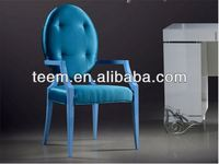 Modern Chair Made in China dining chair antique replica furniture