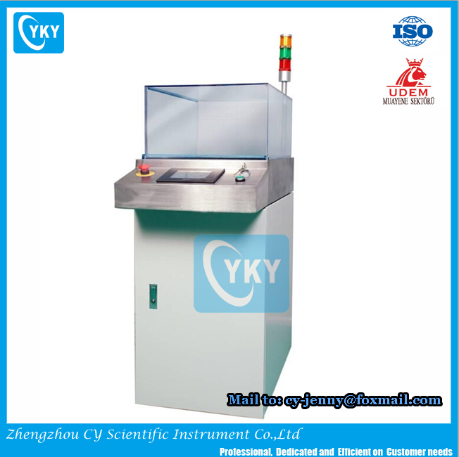 Laboratory Wafer Washing Station/Semiconductor wafer cleaning machine