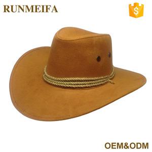 China Big Cowboy Hat de35e8065661