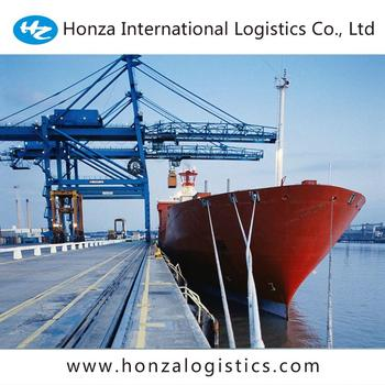 Cheap and professional sea freight shipping freight forwarding service from China to Philippines