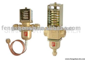 Pwv1 Refrigerator Water Pressure Regulator Adjule