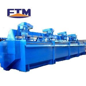 Professional Wemco Flotation Machines