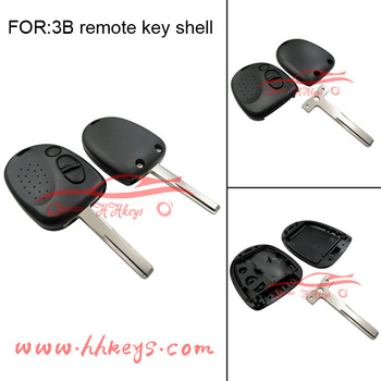 No Logo Chevrolet Holden 3 Buttons Remote Car Key Fob Cover - Buy Car  Key,Chevrolet Remote Key,Chevrolet Key Fob Cover Product on Alibaba com