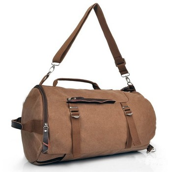 2 way useful duffel bag for travel