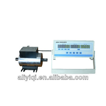 Single phase electric motor torque tester buy motor for Measuring electric motor torque