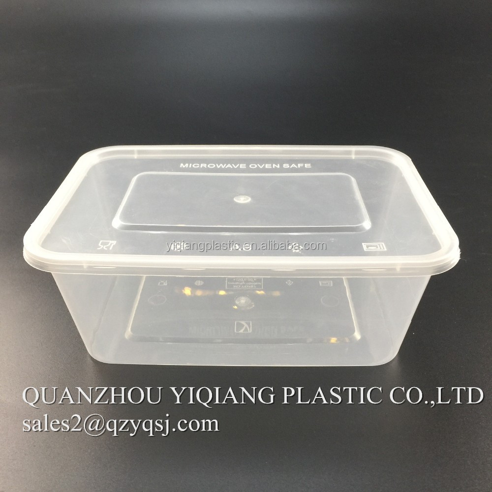 White disposable plastic frozen food tray for meat <strong>packing</strong>