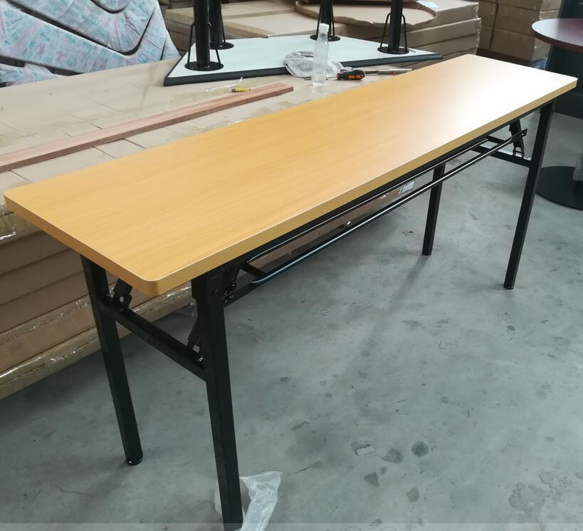 Table En Bois Longue Table De Travail Rectangulaire Table De