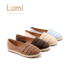 Reasonable Price Woman espadrilles Shoes special decoration shoes womens