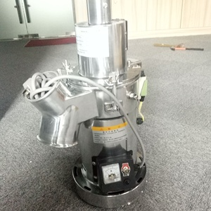 Stainless Steel Electric Cheap Chickpeas Grinding Machine