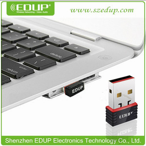 150Mbps Realtek RTL8188CU Ethernet WiFi Adapter Wireless USB Adapter