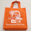 Non Woven Bags / Custom-Made Eco Bag/ Penang/ Merry Christmas Gift