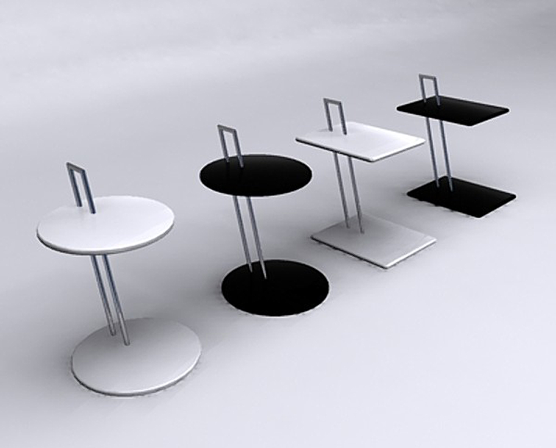 Eileen Gray Bijzettafel Prijs.Eileen Gray Occasional Table Buy Eileen Gray Occasional Table E Gray Round Occasional Table Classicon Occasional Table By Eileen Gray Product On