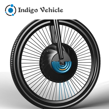 2017 Hot Sale E Bike Accessories Front Wheel Electric Bicycle