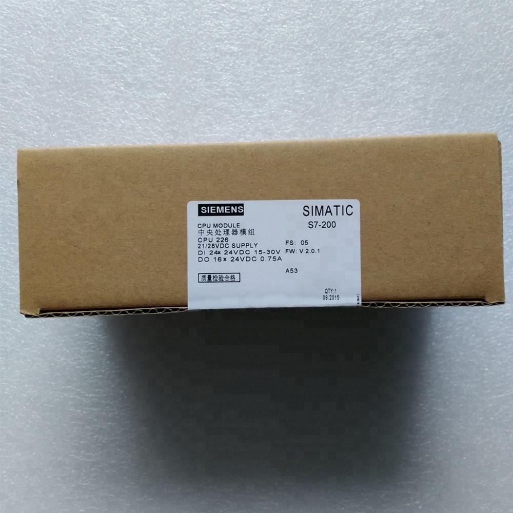 ONE NEW Siemens PLC Module 6ES7 216-2AD23-0XB0 6ES7216-2AD23-0XB0