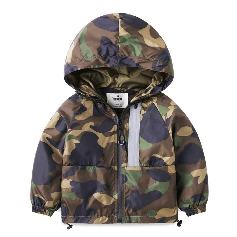 5e756f485 Cheap Boys Camouflage Jackets