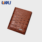 2019 New Arrival Amazon Supply Mobile Phone Wireless Charging Purses Wallet For Sale carteras mujer genuine leather