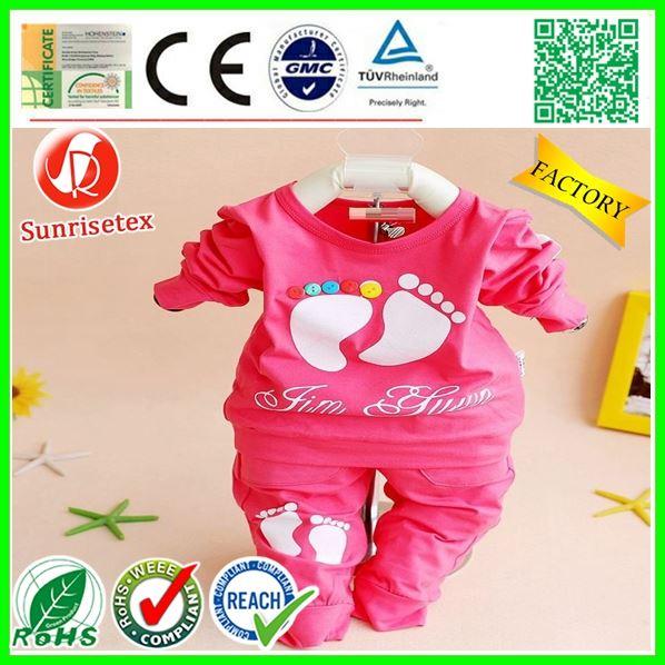 New Design Cheap Designer Clothing Wholesale China Baby