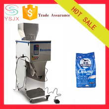 Semi auto Powder/Spices/Salt Packaging Machine 5-999g with factory price