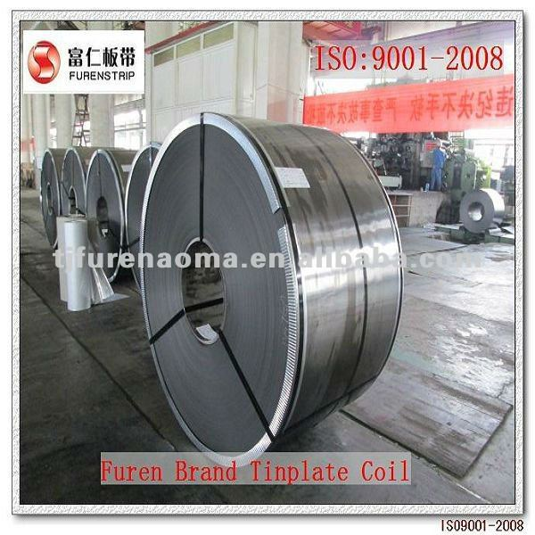Electrolytic tin plate (ETP) sheets&coils,tmbp,crc steel coils