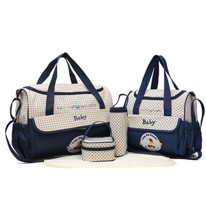 fd94ca832794 Diaper Bags Nappy Bag Set