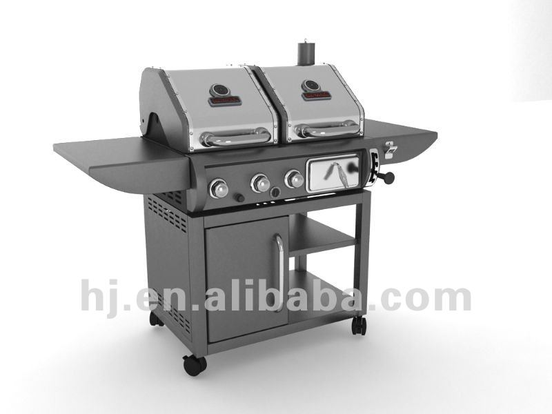 gasgrill holzkohle backburner grill nachr sten. Black Bedroom Furniture Sets. Home Design Ideas