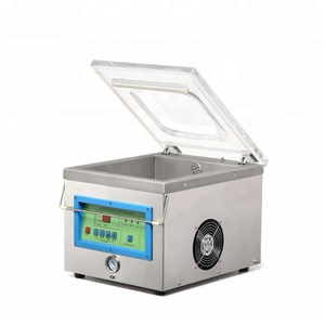 One of New Zealand Top Quality factory Benchtop Vaccum Packaging machine DZ500 Vacuum Packer