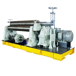 Rolling machinery manufacturers in China