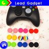 Brand New For Ps4/x Box 360/x Box One Controller Thumb Grip Cap Cover