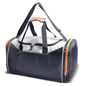 57567bc88117 Hard Bottom Duffle Bag