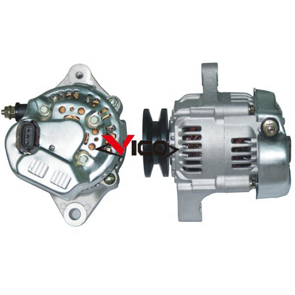 New Alternator 100211-4730 16678-64011 16678-64012 D1105 V1505 Steiner 12202