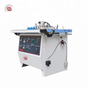 low price bonding machine portable edge bander machine MFB515B