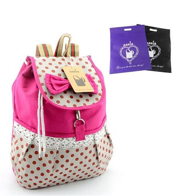 Multifunctional High Class Student School Bag Bangkok School Bag