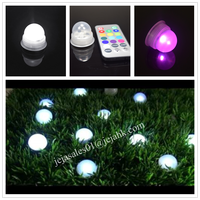 LED lights for outdoors Battery Powered Fairy Berry LED light