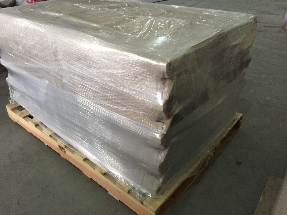 China Cheap Corrugated Plastic Roofing Sheets Stone Coated