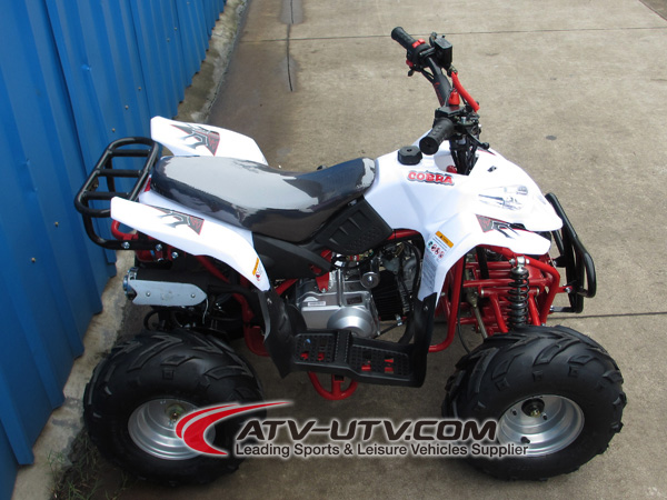 Sales Promotion 50cc atv quad/110cc mini quad/road legal quad bikes for sale