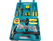 Hight Quality Hot Selling Multifunction Household Repairing Complete Tool Box Set