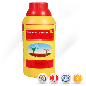 Factory direct price of agrochemicals admire pesticides Herbicide Diuron 25% + Glyphosate 25% SC