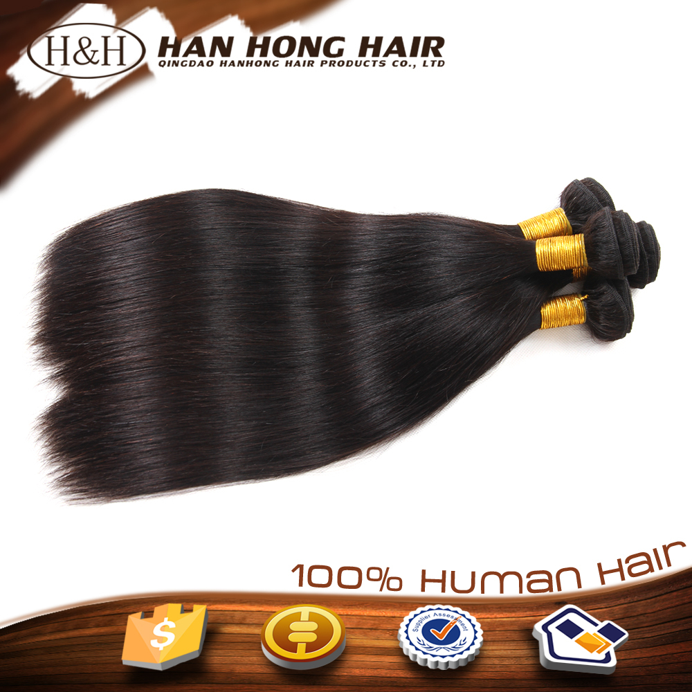 super soft low price high quality different types of synthetic hair qingdao