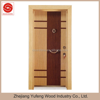 Plain Solid Wood Doors Interior Carving Style Buy Plain Solid Wood Doors Teak Wood Carving