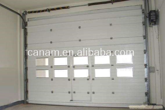 Cheap Easy Lift Garage Doors With Good Quality