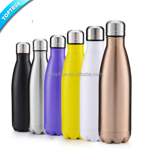 royal water cooler stainless steel convenient vacuum flask with rope